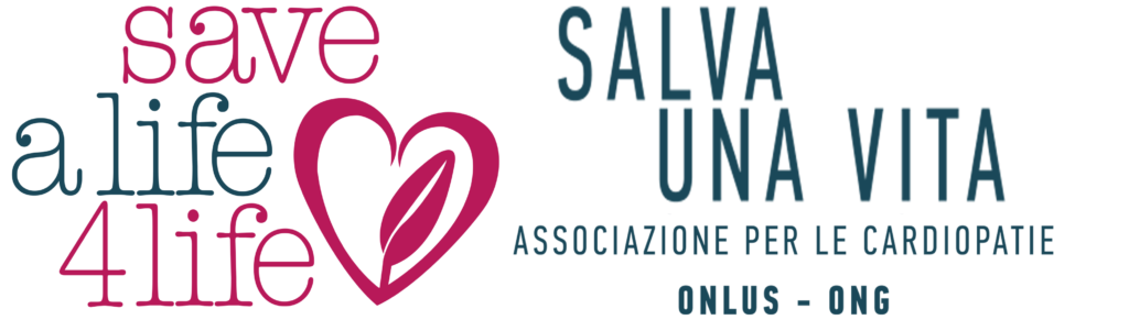 Save a Life for Life associazione per la cardiopatie onlus